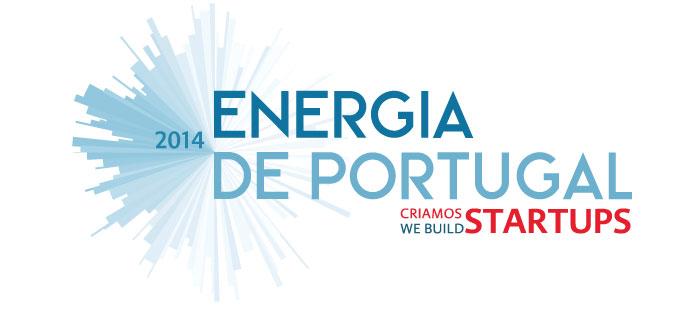 Energia de Portugal