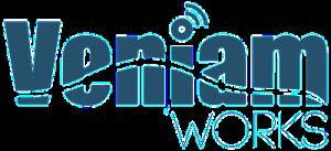 veniam'works logo