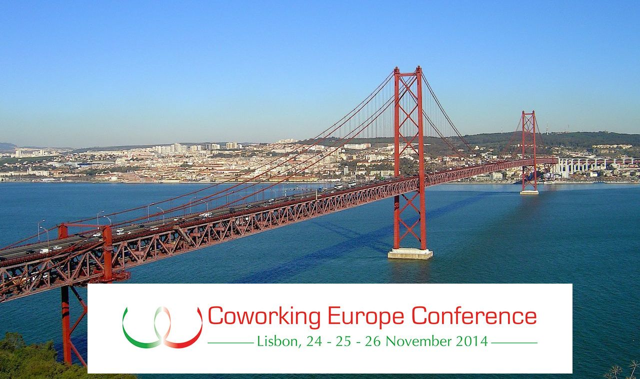 Lisbon cowork