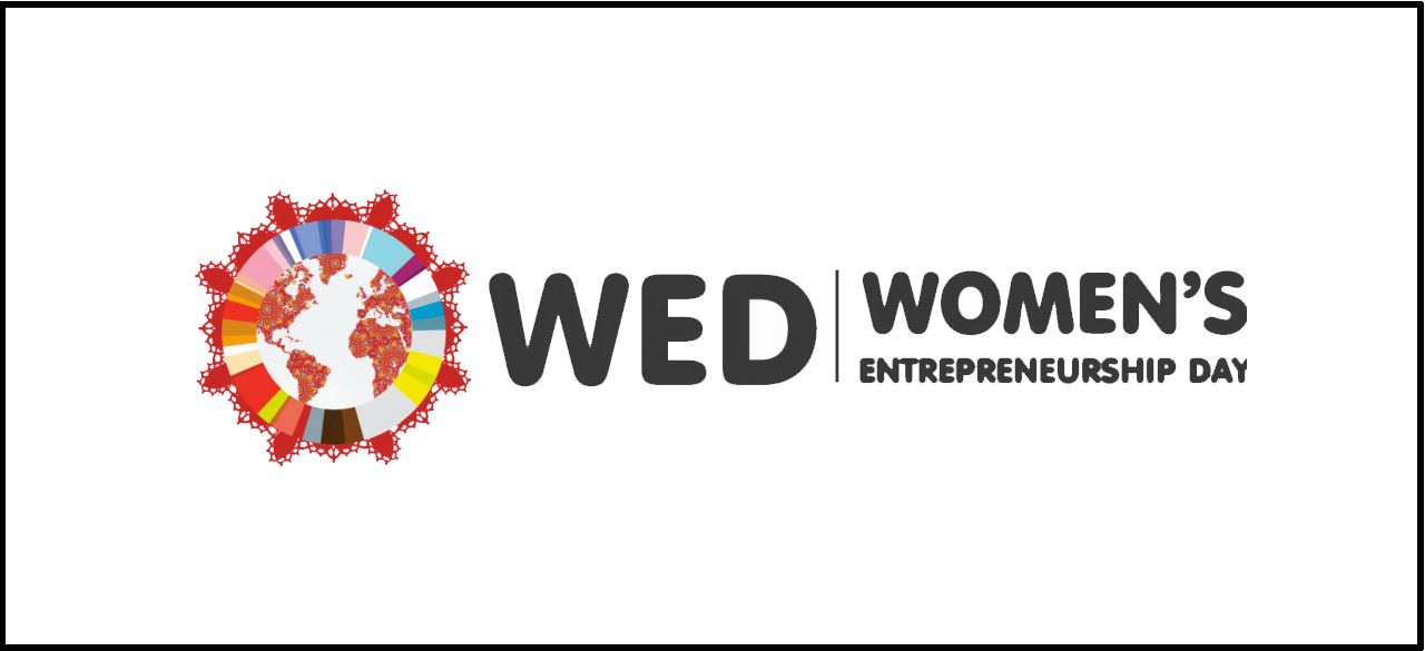 Woman's Entrepreneurship Day