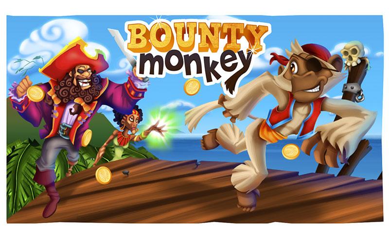 Battlesheep - Bounty Monkey