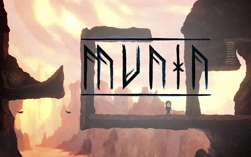Gojira - MUNIN