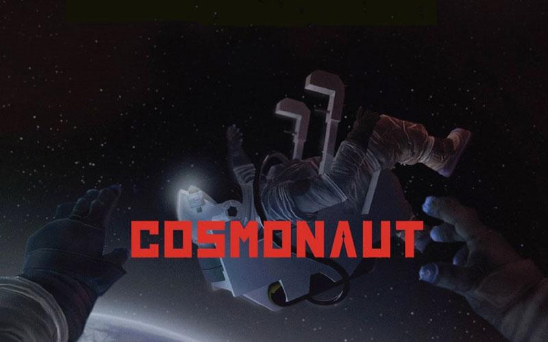 Ground Control Studios - Cosmonaut