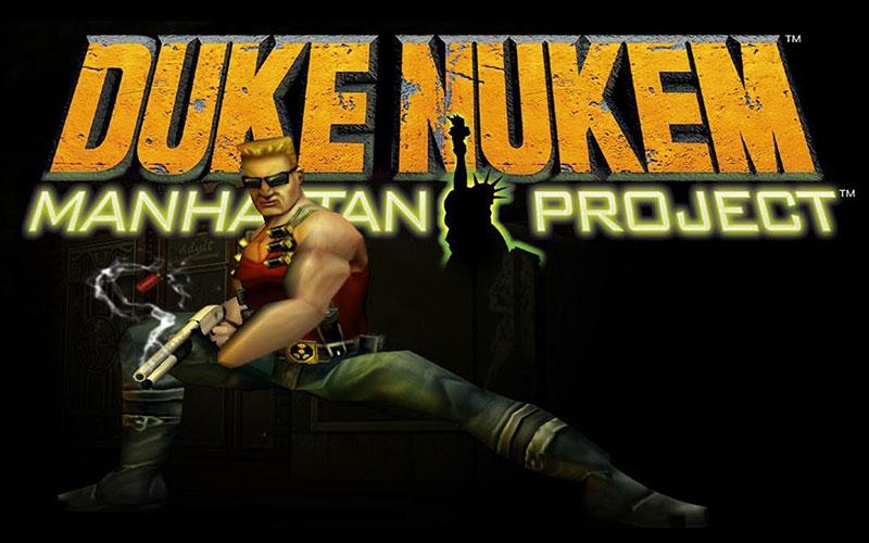 Spawn Studios - Duke Nukem