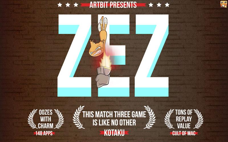 artbit - zez