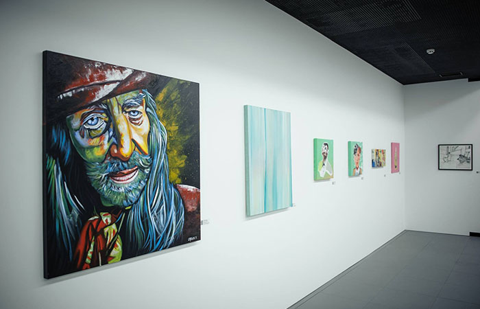 Shair Gallery
