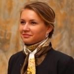 Nadia Laurinci