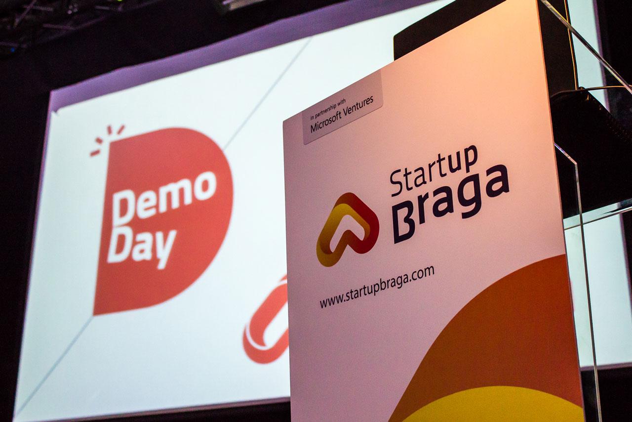 startup braga demo day