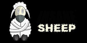 Insane Sheep Logo