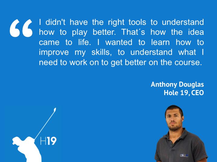 Anthony testimonial