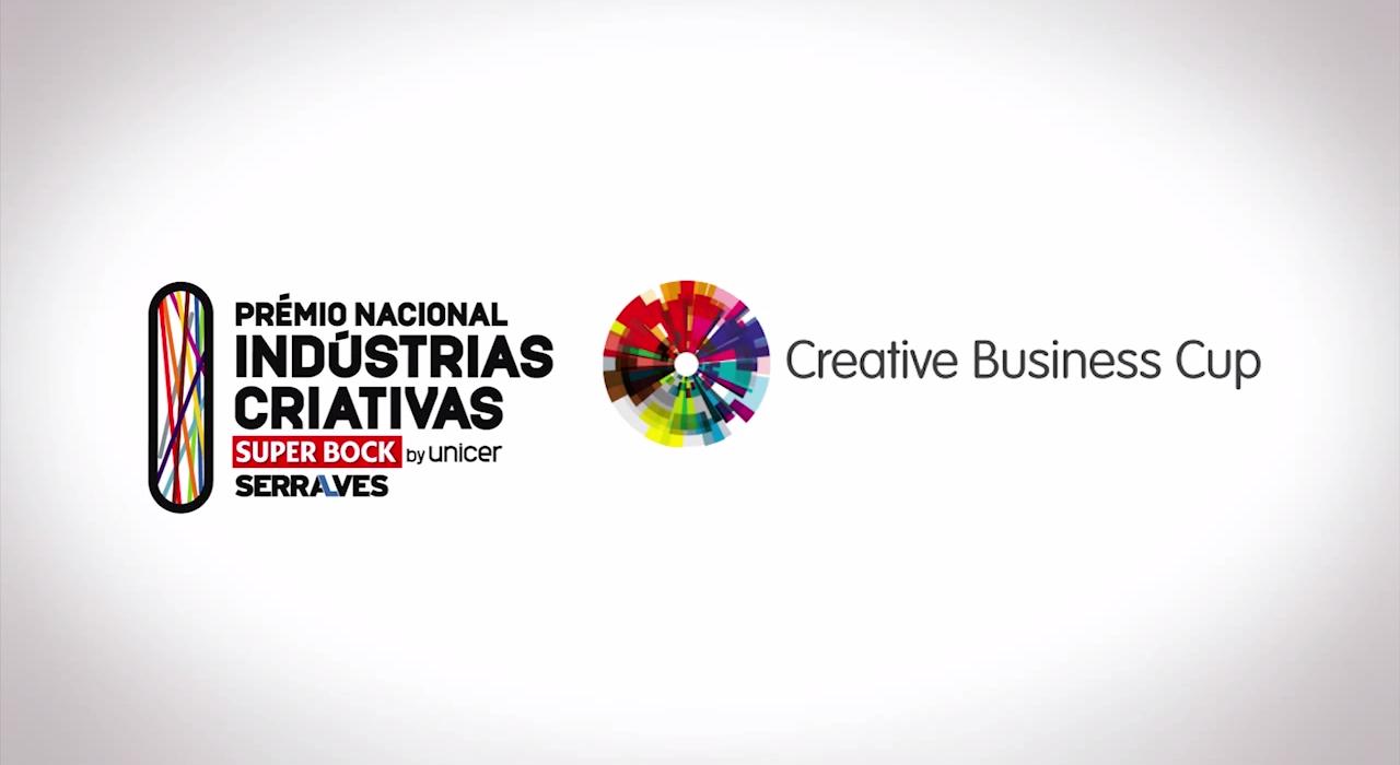 prémio industrias criativas