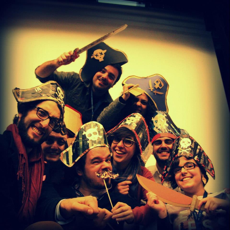 Startup Pirates 3