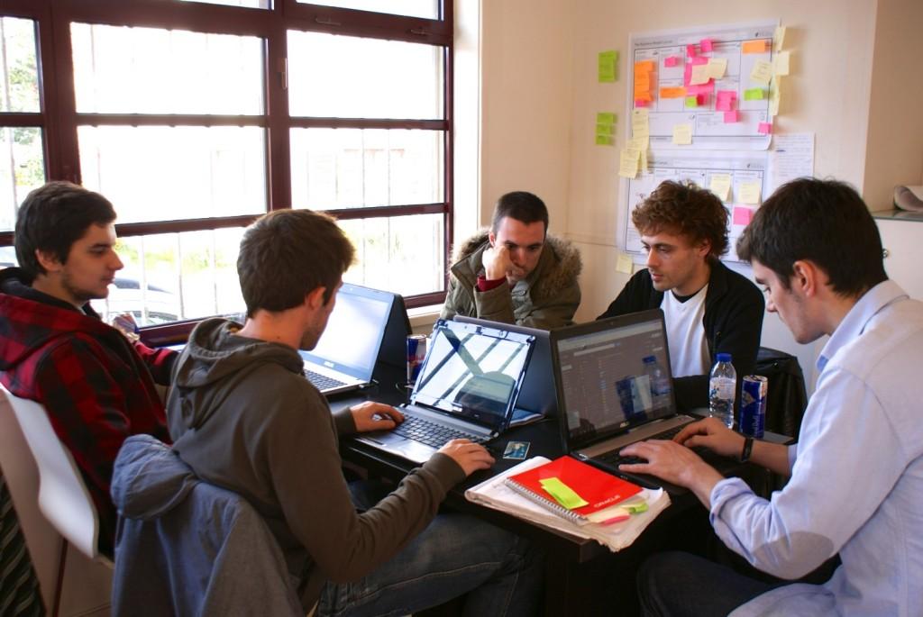 Startup Pirates 5
