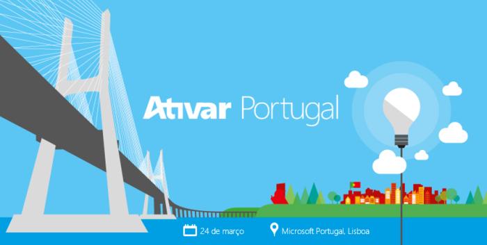 Activar Portugal