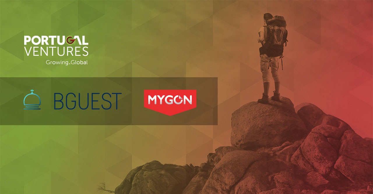 Portugal Ventures B-Guest Mygon