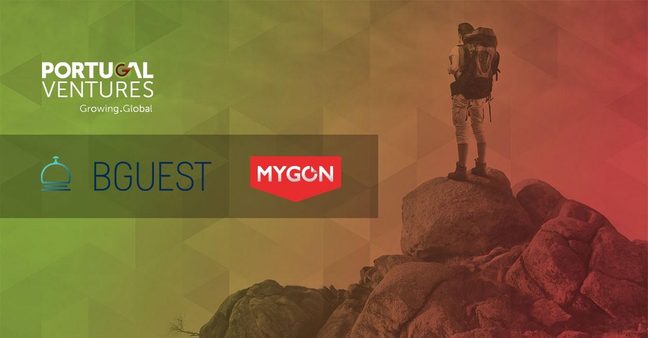 Portugal Ventures B-Guest Mygon