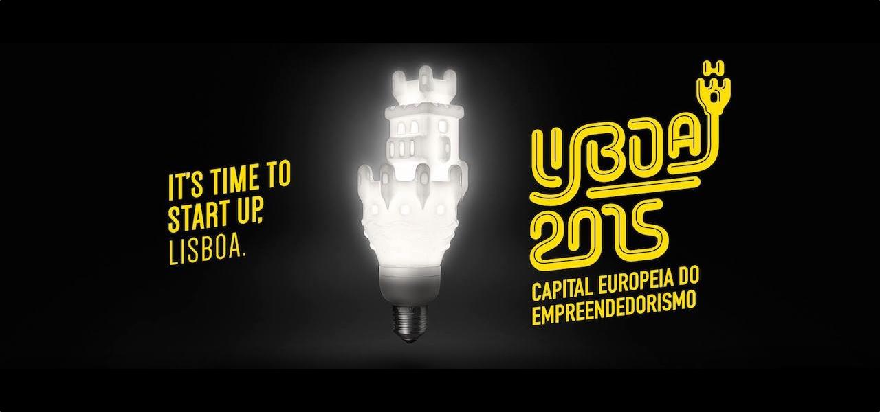 Lisbon Entrepreneurship Week