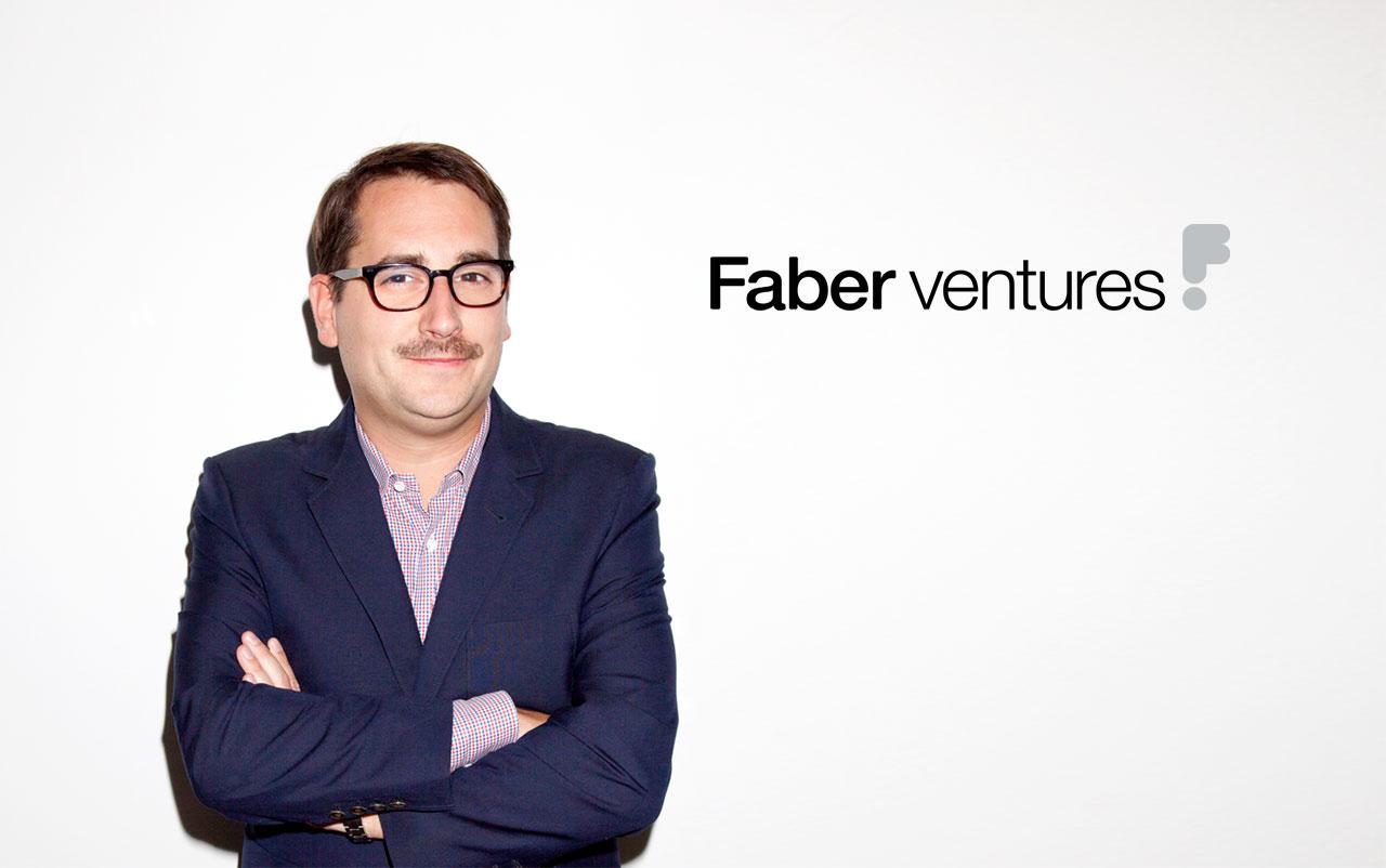 Felix Petersen and Faber Ventures