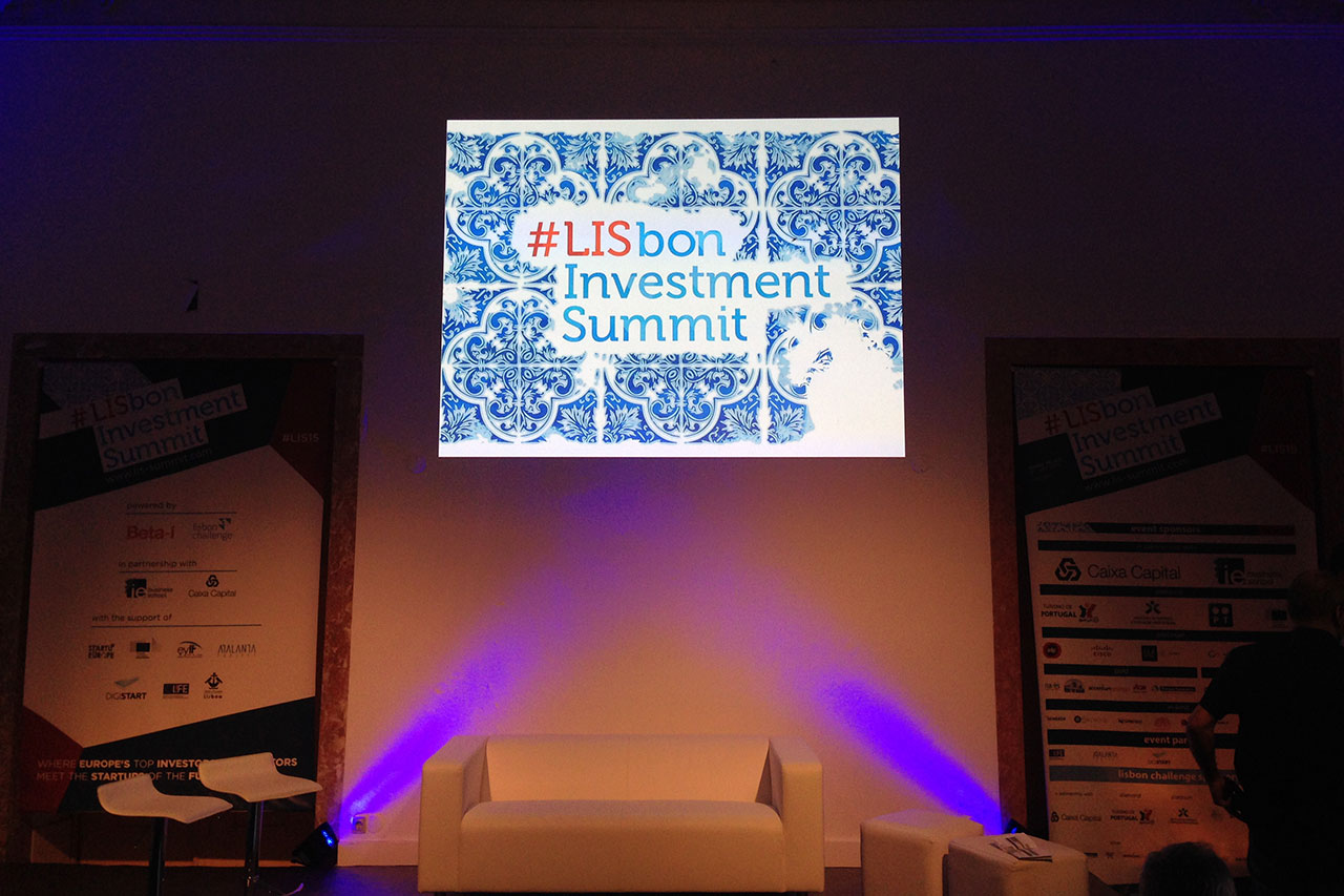 LIS - Lisbon Investment Summit