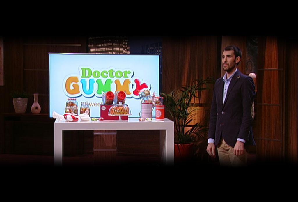 doctor gummy