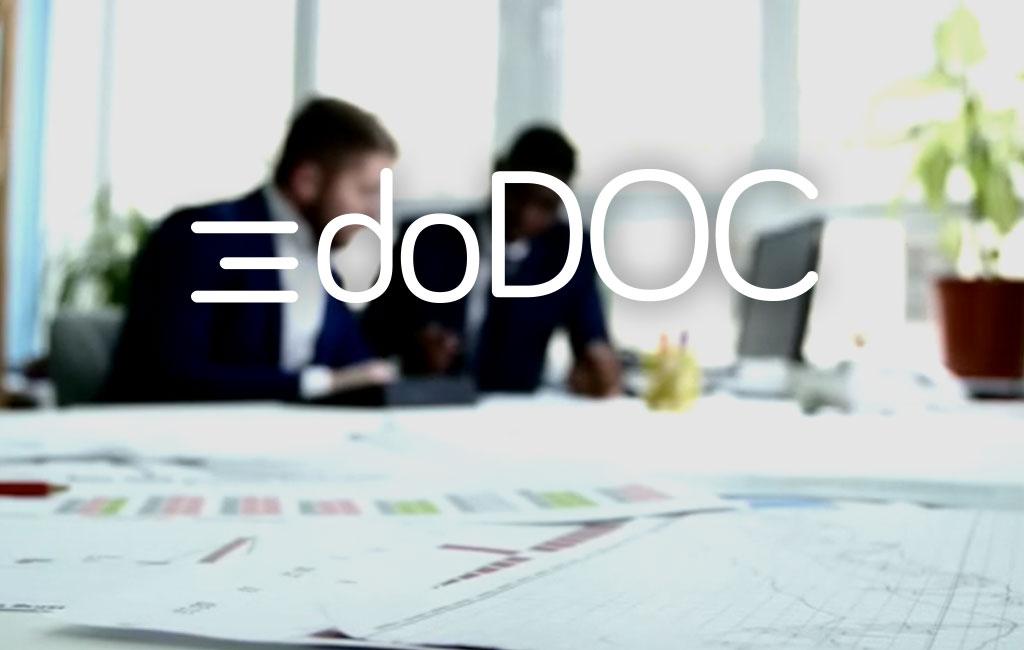 doDOC cover