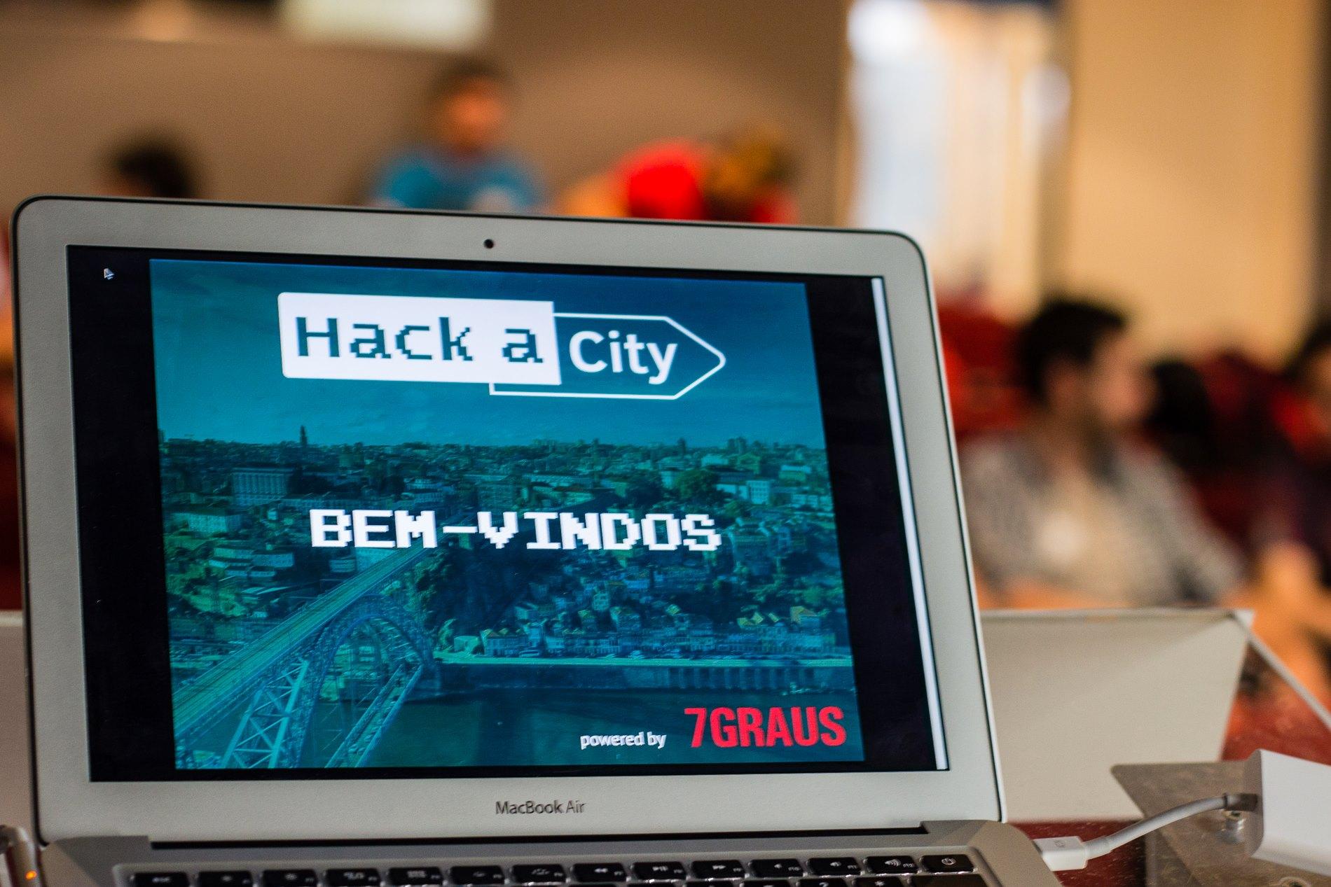 hackacity