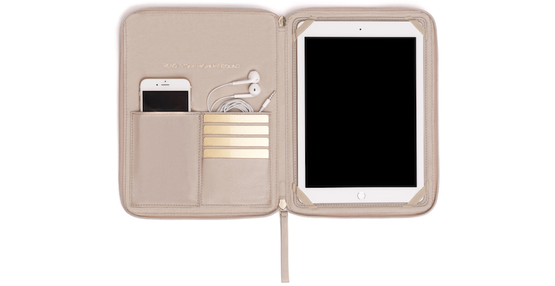 uvoir ipad case