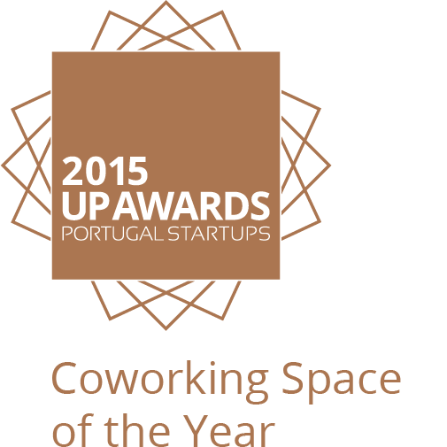 UP Awards Coworking