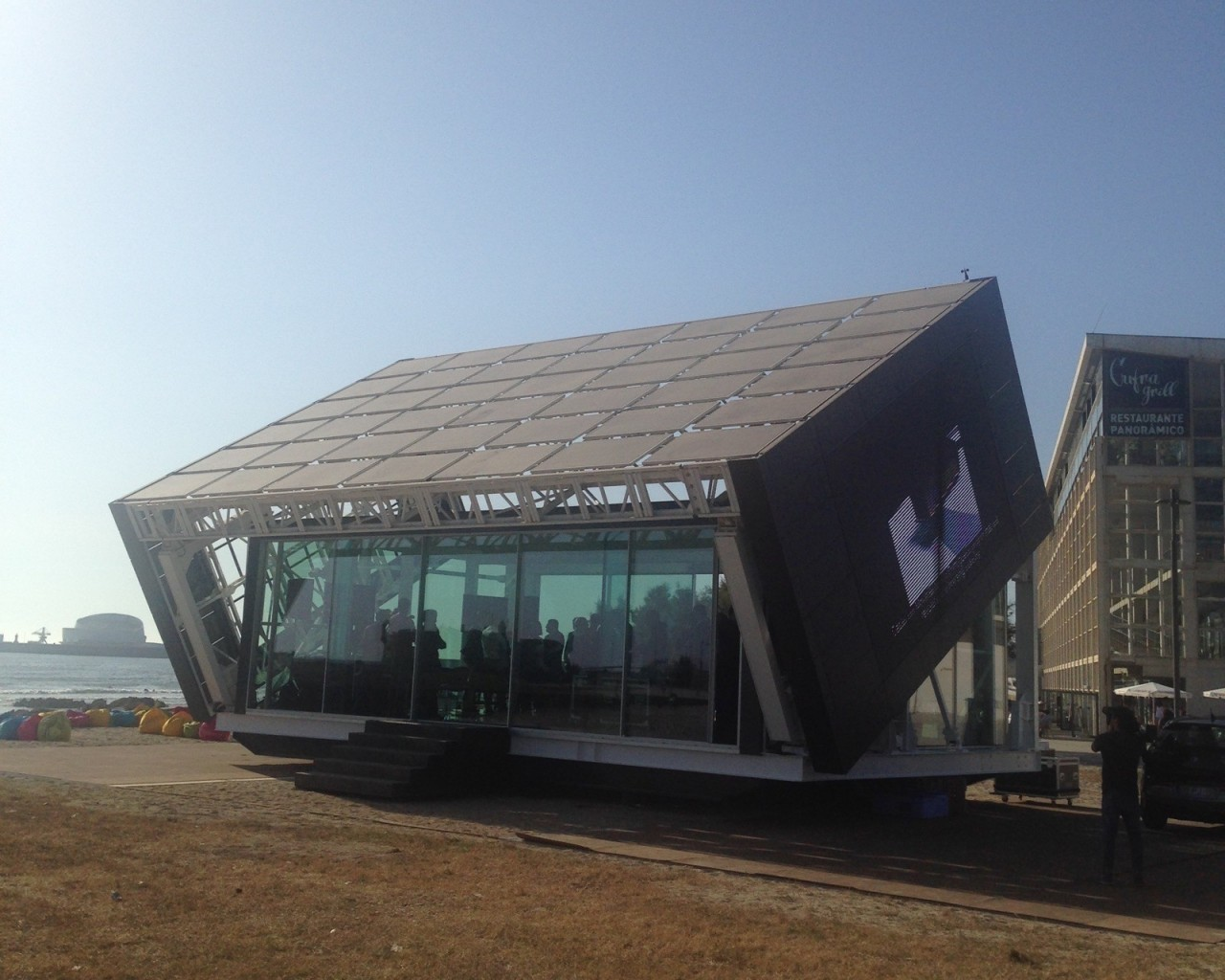 Porto Innovation Hub