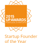 UP Awards Founder