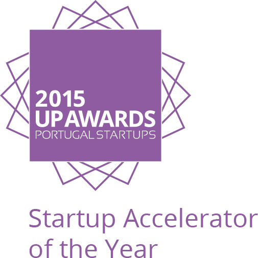 UP Awards Accelerator