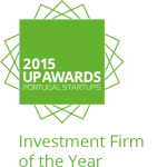 UP Awards Investment Firm