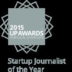 UP Awards Journalist