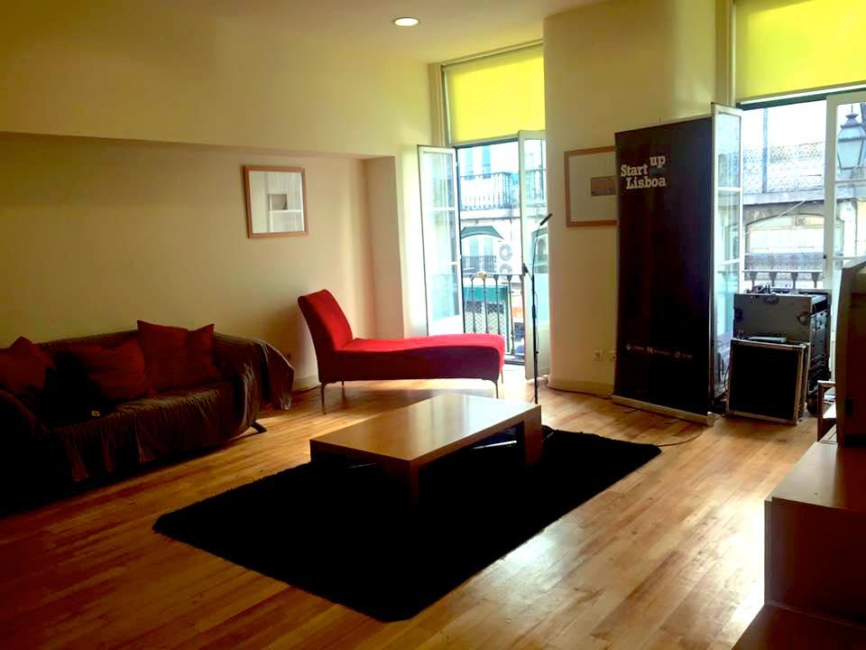 house startup lisboa