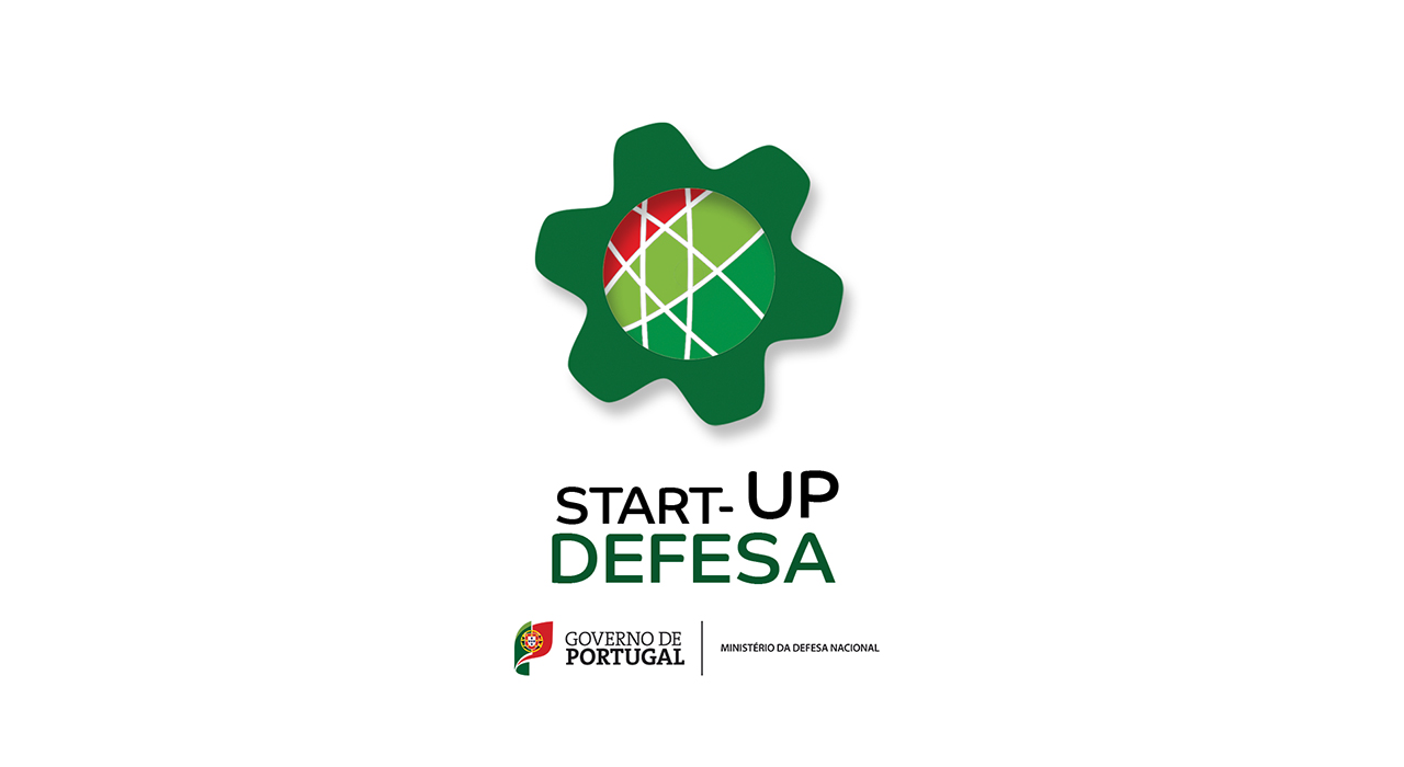 start-up defesa