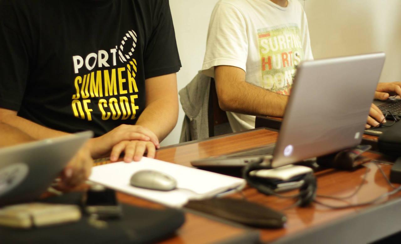 Porto Summer of Code 2015