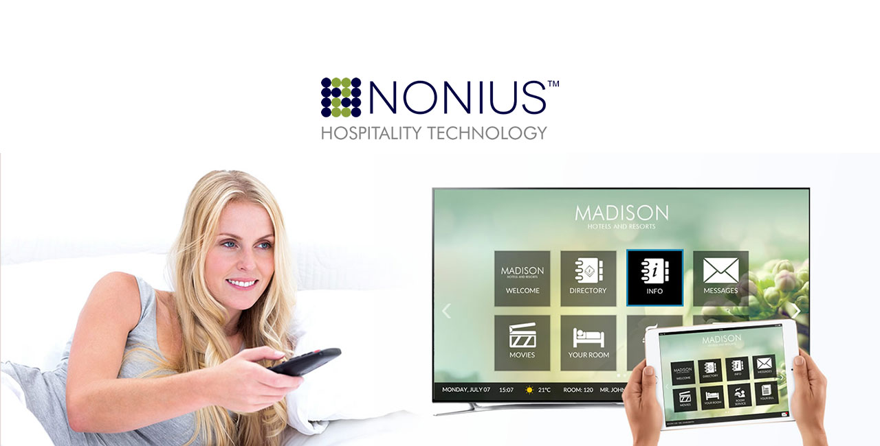Nonius Software TV Header