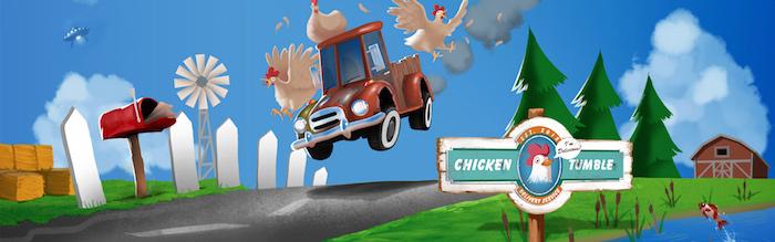 ChickenTumble - Indot