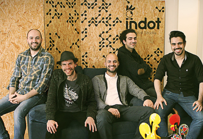 Indot team