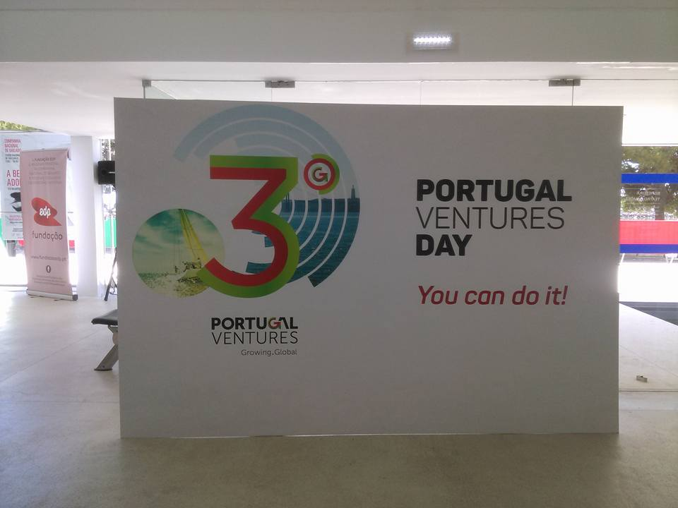 portugal ventures day