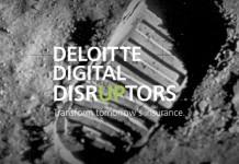 deloitte digital disruptors