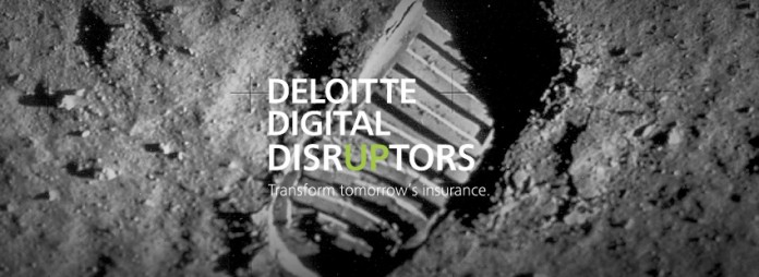 deloitte digital disruptors