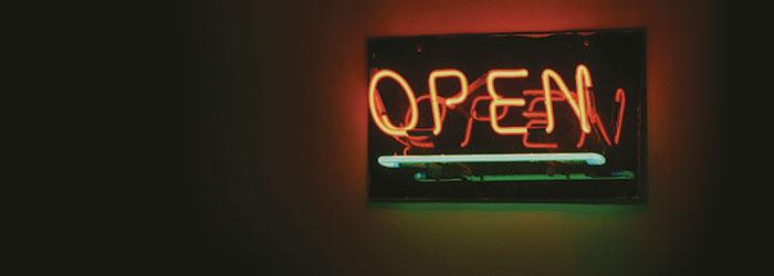 open calls