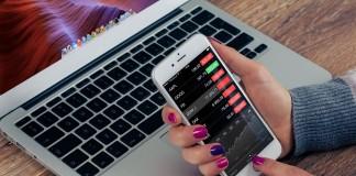 stock iphone