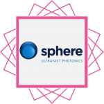 Most Promising Technology: Sphere Ultrafast Photonics