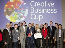 CBC - Creative Business Cup