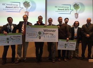 KIC IE Award