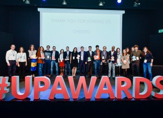 UPAWARDS