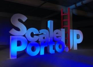 ScaleUpPorto