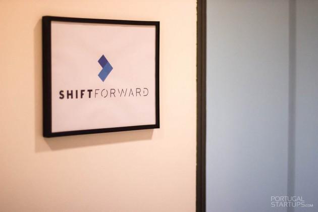 ShiftForward at Founders House